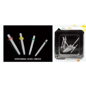 Fiber post Opal Dent - Фиброщифт  1 мм - 10 бр.