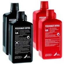 Periomat Intra - Fixer conc. 1 бутилка + Developer conc. 1 бутилка