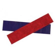 Артикулационна хартия RAIDENT - red/blue
