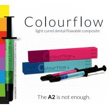 RxColourFlow жълт 1 гр.