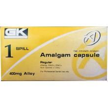 Амалгама на капсули - 400mg - 1 капсула