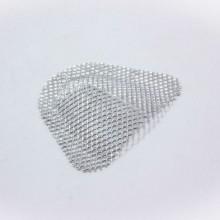 Скара за протези алуминиева - бяла