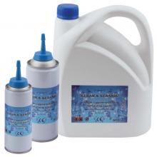 Keram i Keramik 250 ml - студенополимеризираща течност за пластмаса