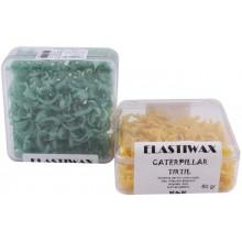 Elastiwax за вана - жълт стърготини