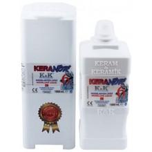 Keranor 3-6 Modeling liquid 6 min. - 1000 ml