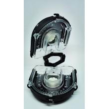 Оклудатор - цял - пластмаса