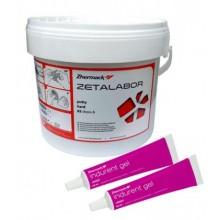 Zetalabor 5 кг. + 2 бр. indurent Gel 60 мл.