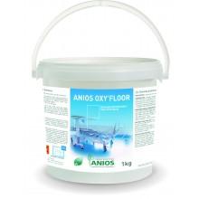 Anios oxy  floor оп 1 kg / Дезинфектант за подове и повърхности