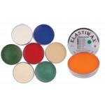 ELASTIWAX - светло зелен
