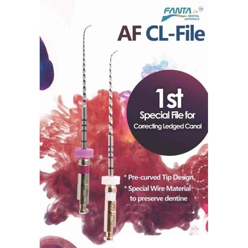 AF CL SYSTEM, (10/06, 15/06, 10/08, 20/07, 25/08, 30/09) 25mm - 6pcs./box.