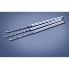 Дръжка за огледало - полирана неръждаема стомана -Simple Stem - Hahnenkratt