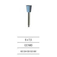 Полирни гумички CC1MD - за нано-хибриден композит