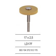 Diamond Polisher for Lithium Disilicate ceramics LD17F