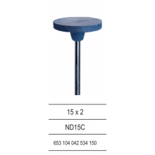 Polyshine polisher for non precious metals ND15C