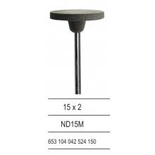Polyshine Polisher for non precious metals ND15M