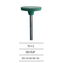 Polyshine polisher for non precious metals ND15UF