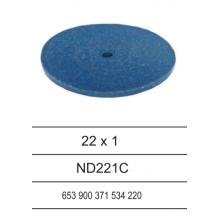 Polyshine polisher for non precious metals ND221C