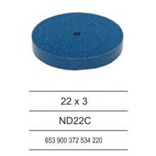 Polyshine polisher for non precious metals ND22C