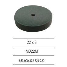 Polyshine polisher for non precious metal ND22M