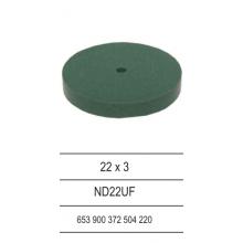 Polishine polisher for non precious metals ND22UF
