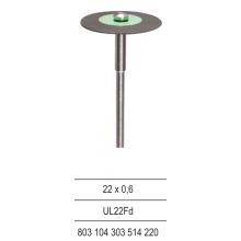 Diamond Polisher UL22FD - ceramic and metal