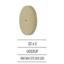 Polisher for porcelain metal and acrilic UL22UF