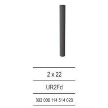 Diamond Polisher UR2FD - за керамика и метал