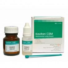 Kavitan CEM - SpofaDental