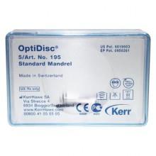 Opti Disc държач за полирни дискове стандартен
