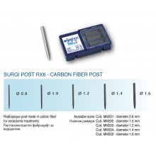 Surgi Post RX6 1.0 мм - карбонов фиброщифт