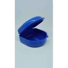 Кутийка за протези - синя