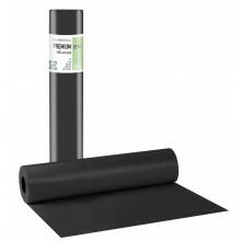 Покривало за легло PREMIUM - ролка - 58 см / 50 м - черно