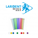 Слюносмукатели Lariden - лилави