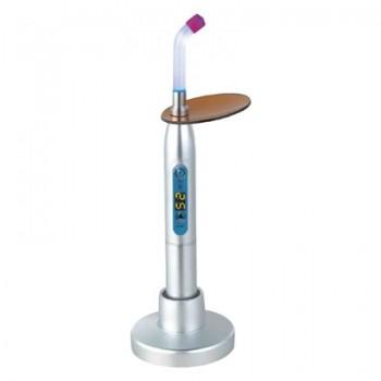 Фотополимеризираща лампа - сребриста