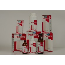 Panacryl Heat Cure - H11 - топлополимеризираща пластмаса 1 кг прах