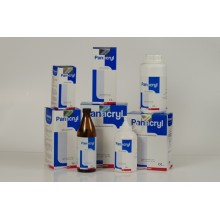 Panacryl Self Cure 250ml. - Течност за студенополимеризираща пластмаса