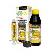 Citric Acid 40 % - лимонена киселина - 200 гр.