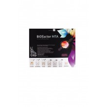 Biofactor MTA (4x0.2 гр. + 1x1гр. + 2.5 мл. + смесителни шприци и канюли)