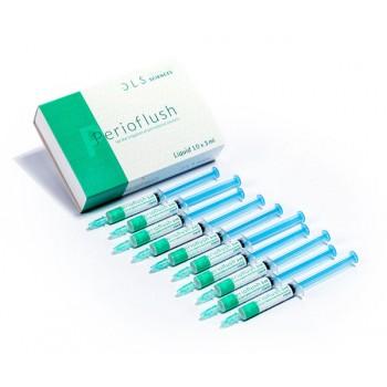 RxPerioflush Комплект - 10 шприци х 3 мл.