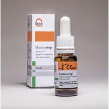 Hemostop - 15 ml. Tehno Dent