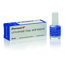 Universal tray adhesive 10 ml Zhermack