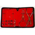 Комплект инструменти за кофердам