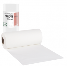 Хартиена ролка DELICATE - 2 слойна - 500 гр. - 25 см
