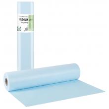 Покривало за легло PREMIUM - ролка - 68 см / 50 м - синьо