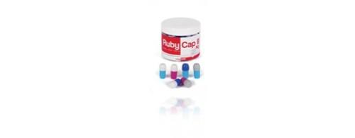 Амалгама на капсули RubyCap 50, 2 дози, ед. капсули