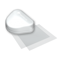 Кутия за шини White Smile